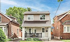 7 Lippincott Street W, Toronto, ON, M9N 1B3