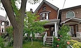 65 Bartlett Avenue, Toronto, ON, M6H 3E8