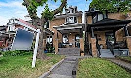 1099 St Clarens Avenue, Toronto, ON, M6H 3X8