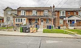 231 Rosemount Avenue, Toronto, ON, M6H 2N2