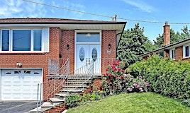 35 Gambello Crescent Crescent, Toronto, ON, M3J 1W2