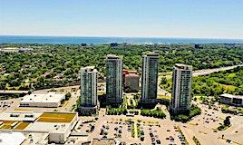 2412-205 Sherway Gardens Road, Toronto, ON, M9C 0A5