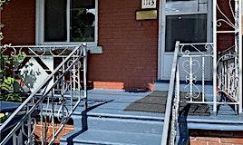 1113 Dufferin Street, Toronto, ON, M6H 4B5