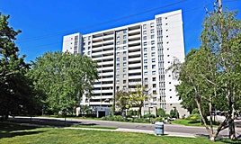 # 504-65 Southport Street, Toronto, ON, M6S 3N6