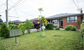 45 Troutbrooke Drive, Toronto, ON, M3M 1S6