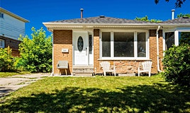 3249 Victory Crescent, Mississauga, ON, L4T 1L7