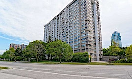604-1580 Mississauga Valley Boulevard, Mississauga, ON, L5A 3T8
