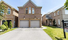 3260 Coralbean Place, Mississauga, ON, L5N 7C9
