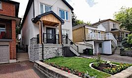 3 Rochdale Avenue, Toronto, ON, M6E 1W9