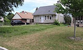 103 Harlow Crescent, Toronto, ON, M9V 2Y8