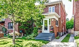 46 Waller Avenue, Toronto, ON, M6S 1B9