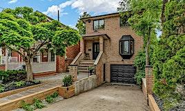 152 Priscilla Avenue, Toronto, ON, M6S 3W3