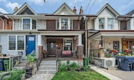 49 Gillespie Avenue, Toronto, ON, M6N 2Y5