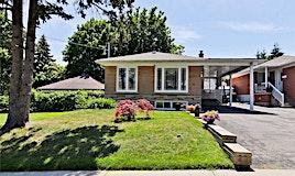 9 Crane Avenue, Toronto, ON, M9P 1V1