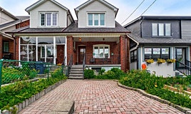 266 Mcroberts Avenue, Toronto, ON, M6E 4P6