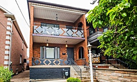 138 Sellers Avenue, Toronto, ON, M6E 3V2