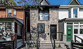 463 Keele Street, Toronto, ON, M6N 3E1