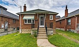 605 Harvie Avenue, Toronto, ON, M6E 4M3