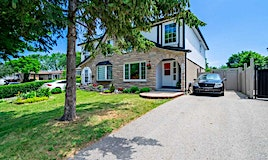 2499 Selord Court, Mississauga, ON, L5J 1P6