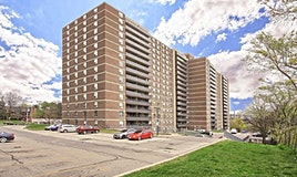 805-15 La Rose Avenue, Toronto, ON, M9P 1A7
