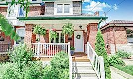 36 Castleton Avenue, Toronto, ON, M6N 3Z5
