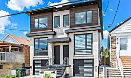 6A Trowell Avenue, Toronto, ON, M6M 1L4
