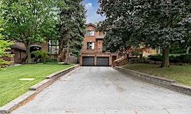 5 Weston Wood Road, Toronto, ON, M9P 1R7