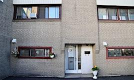 3-61 Driftwood Avenue, Toronto, ON, M3N 2M3