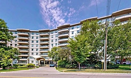 515-80 Grandravine Drive, Toronto, ON, M3J 1B2