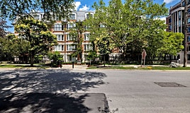 401-50 Old Mill Road, Toronto, ON, M8X 1G7