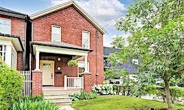 45 Montye Avenue, Toronto, ON, M6S 2G8