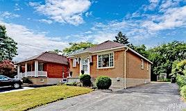 80 Edgecroft Road, Toronto, ON, M8Z 2B8