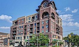501-3563 Lake Shore Boulevard W, Toronto, ON, M8W 1P4