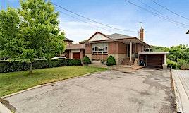 7 Cornelius Pkwy, Toronto, ON, M6L 2K2