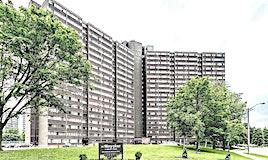 1503-11 Wincott Drive, Toronto, ON, M9R 2R9