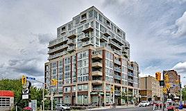 709-1638 Bloor Street W, Toronto, ON, M6P 1A7