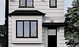 50 Simpson Avenue, Toronto, ON, M8Z 1E1