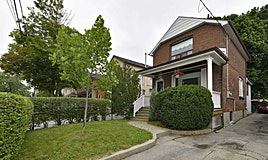 61 Guestville Avenue, Toronto, ON, M6N 4N2