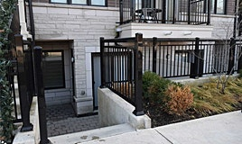 7-150 Long Branch Avenue, Toronto, ON, M8W 0B1