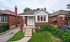 1792 Keele Street, Toronto, ON, M6M 3X1