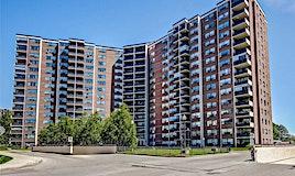 1221-551 The West Mall Boulevard, Toronto, ON, M9C 1G7