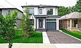 14 Edgecroft Road, Toronto, ON, M8Z 2B6