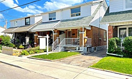 69 Rowntree Avenue, Toronto, ON, M6N 1S1