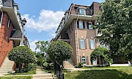 308-58 Sidney Belsey Crescent, Toronto, ON, M6M 5H9