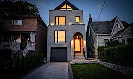 103 Priscilla Avenue, Toronto, ON, M6S 3W4