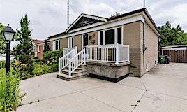 117 Redwater Drive, Toronto, ON, M9W 2A3