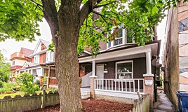 654 St Clarens Avenue, Toronto, ON, M6H 3W9