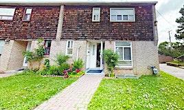 6-19 Gosford Boulevard W, Toronto, ON, M3N 2G7