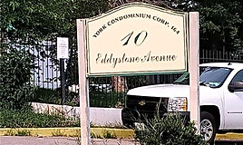 229-10 Eddystone Avenue, Toronto, ON, M3N 2T2
