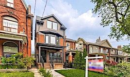 271 Delaware Avenue, Toronto, ON, M6H 2T7
